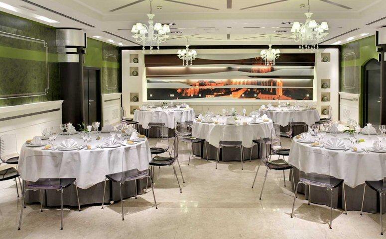 Hotelu Barcelo Palace Brno 8