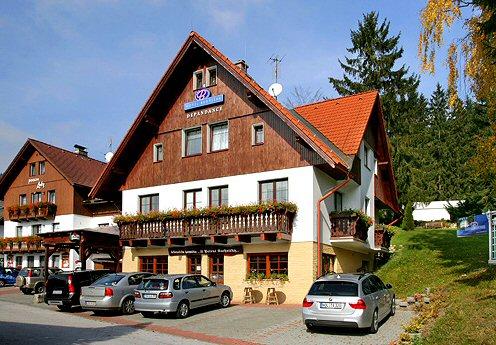Hotelu Bedřiška Špindlerův Mlýn 4