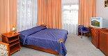 HotelBedriska Spindleruv Mlyn