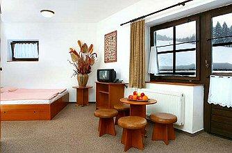 Hotelu Bellevue Harrachov 1