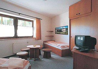 Hotelu Bellevue Harrachov 2