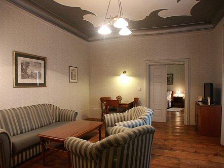 Hotel Bellevue fotografie 4