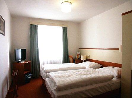 Hotel Bellevue fotografie 5