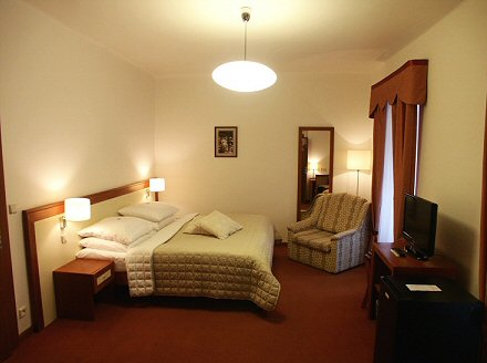 Hotel Bellevue fotografie 6