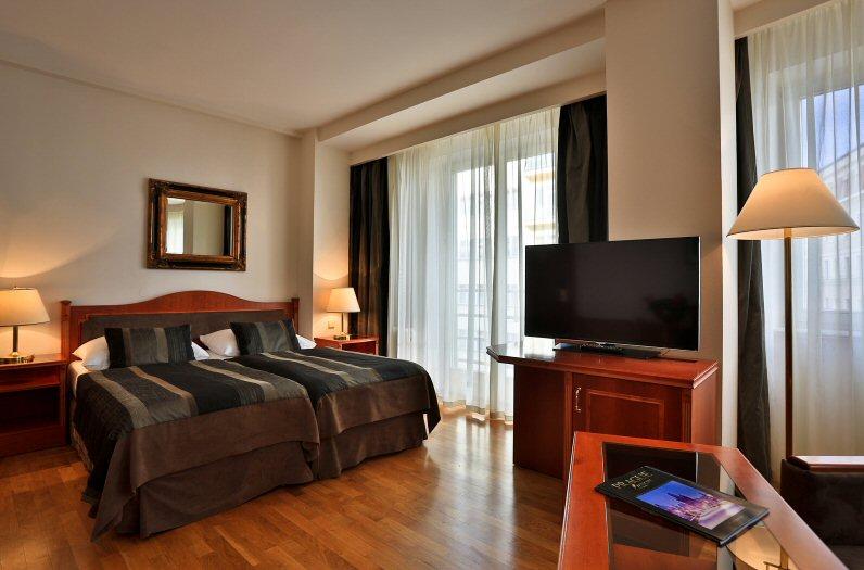 Hotel Belvedere fotografie 4