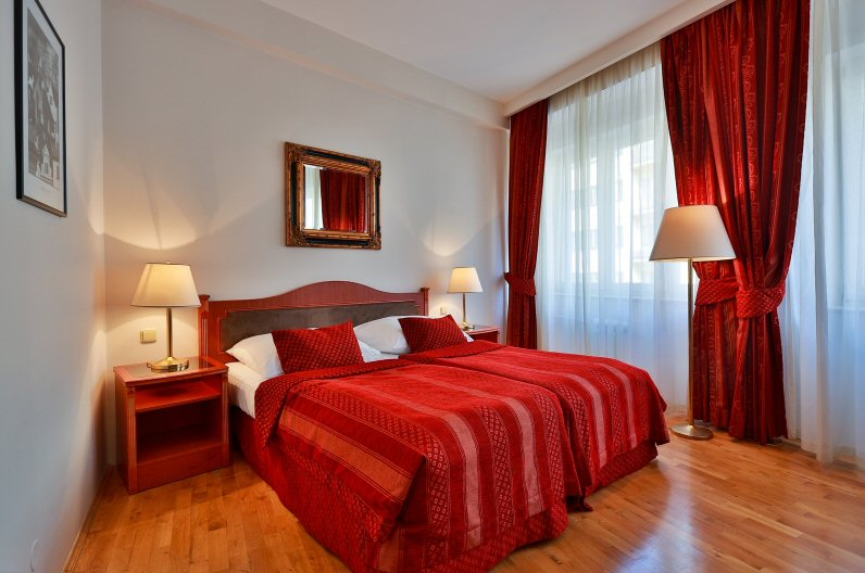 Hotel Belvedere fotografie 5