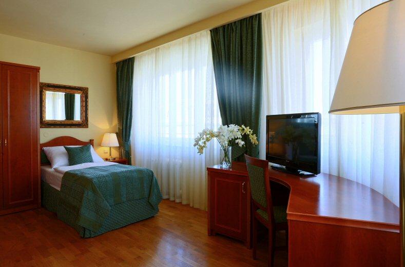 Hotel Belvedere fotografie 6