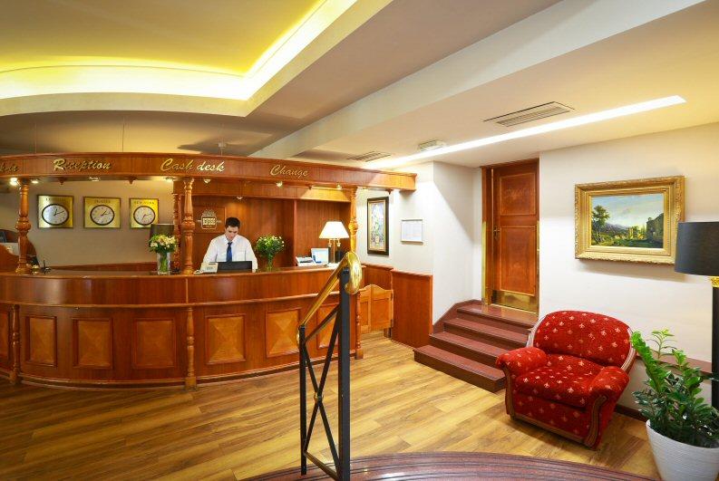 Hotel Belvedere photo 7