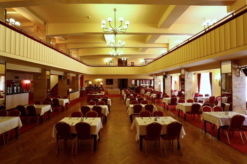 Hotel Belvedere fotografie 9