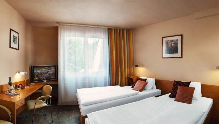 Hotel Benica Benešov