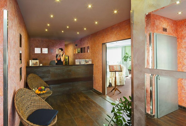 Hotel Benica fotografie 5