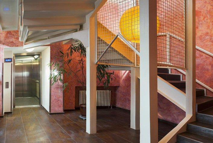 Hotel Benica fotografie 6