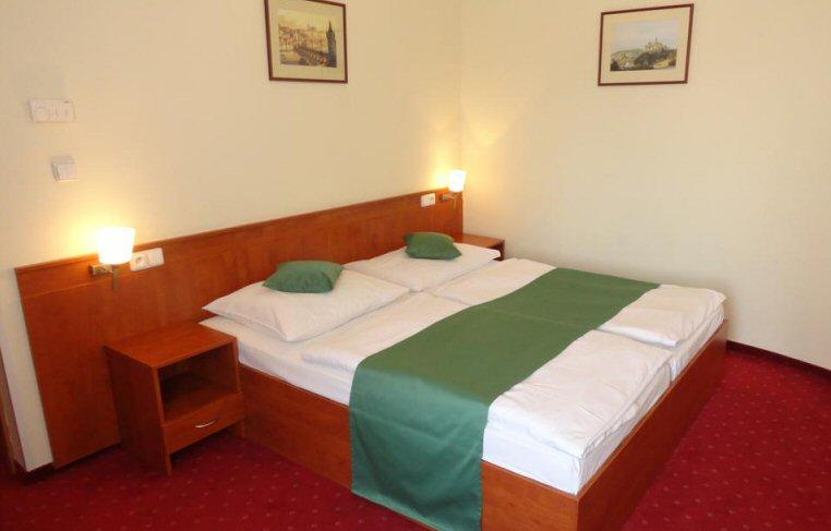 Hotelu Beránek Praha 1