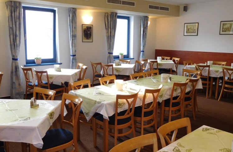 Hotelu Beránek Praha 12