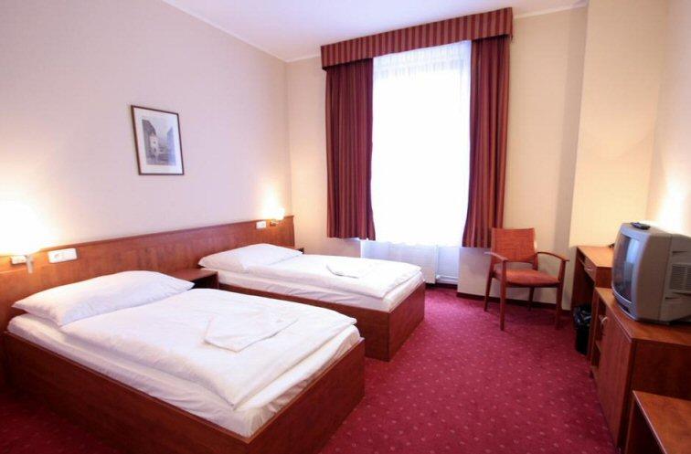 Hotelu Beránek Praha 2