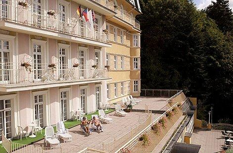 Hotel Berounka fotografie 4