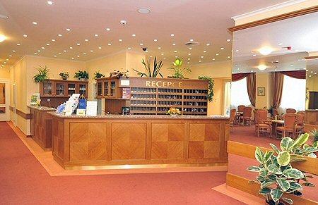 Hotel Berounka fotografie 5