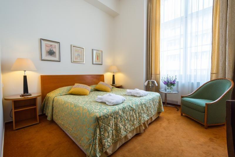 Hotelu Beseda Praha 1