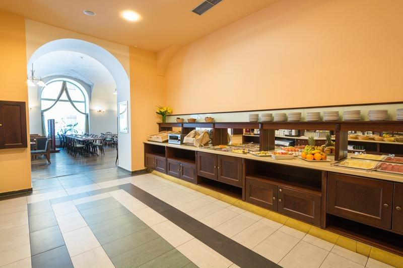 Hotelu Beseda Praha 10
