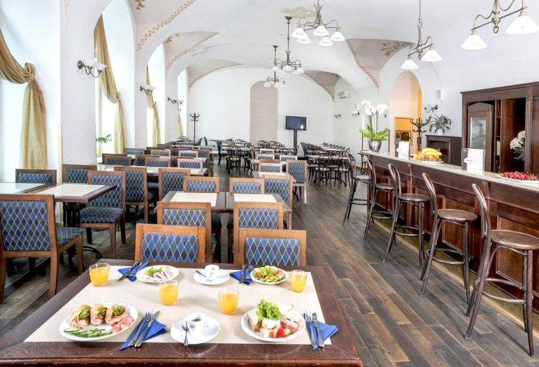 Hotelu Beseda Praha 12