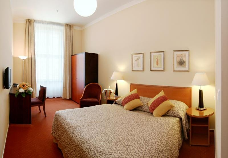 Hotelu Beseda Praha 2