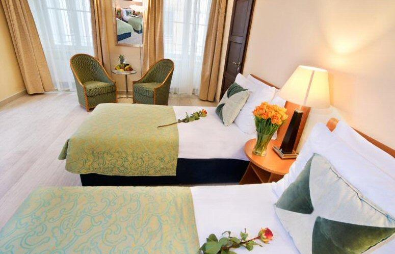 Hotelu Beseda Praha 4