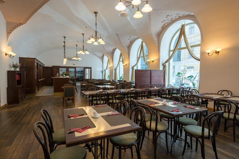 Hotelu Beseda Praha 6