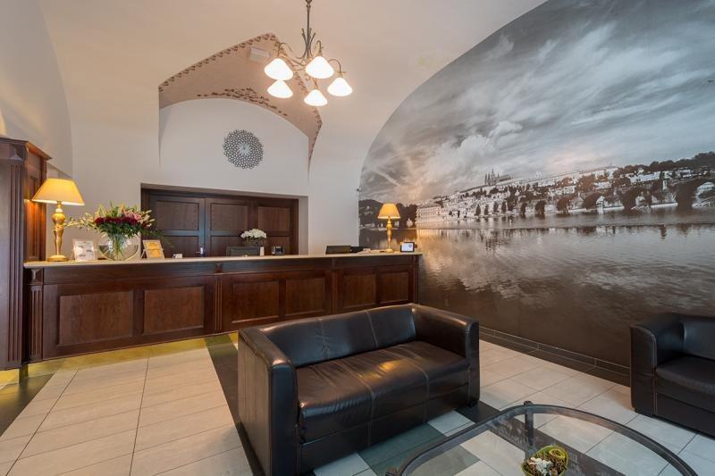 Hotelu Beseda Praha 9