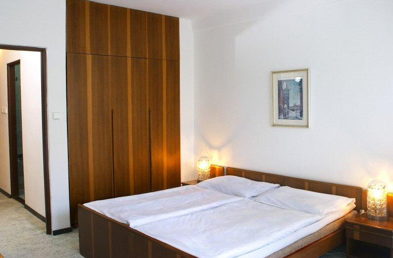 HotelBezděz Staré Splavy