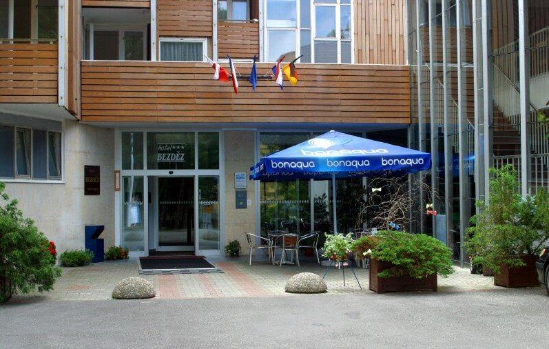 Hotel Bezděz fotografie 10