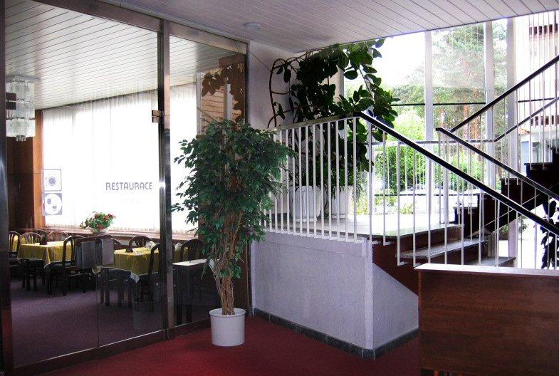 Hotel Bezděz fotografie 11