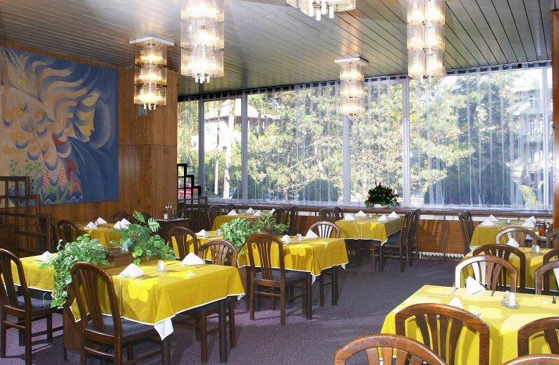Hotel Bezděz fotografie 9