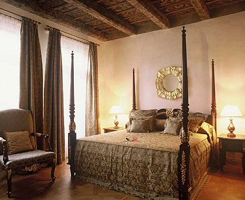 Hotelu Bijou Praha 1
