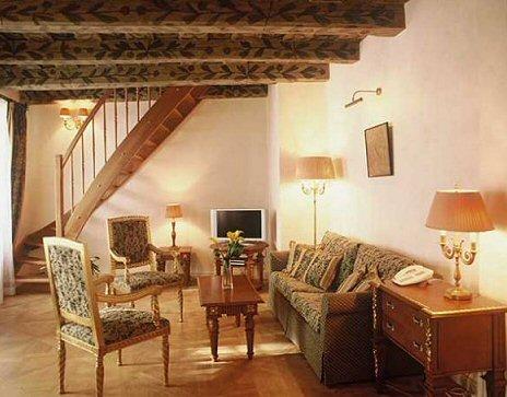 Hotel Bijou fotografie 3