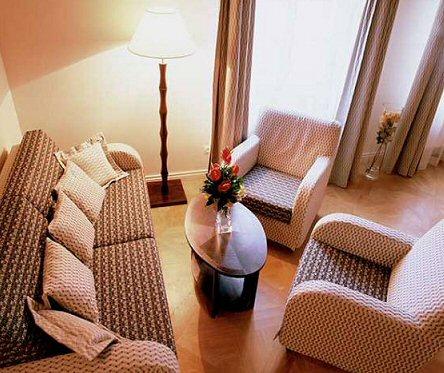 Hotel Bijou fotografie 4