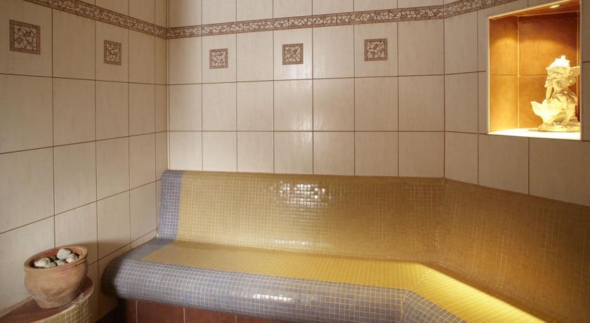 Hotel Spa Bílý Hořec fotografie 11