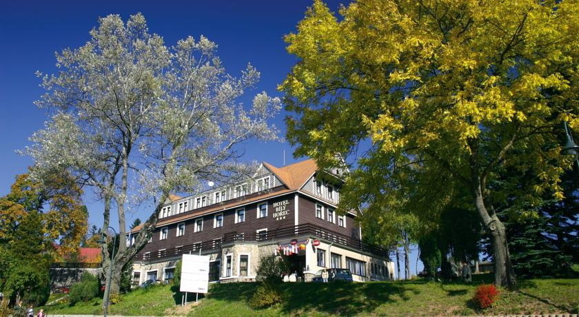 Hotelu Spa Bílý Hořec Harrachov 6