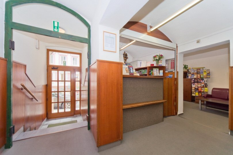 Hotel Bily Lev photo 10