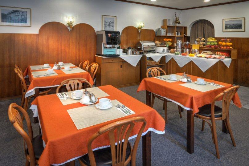Hotel Bily Lev photo 11
