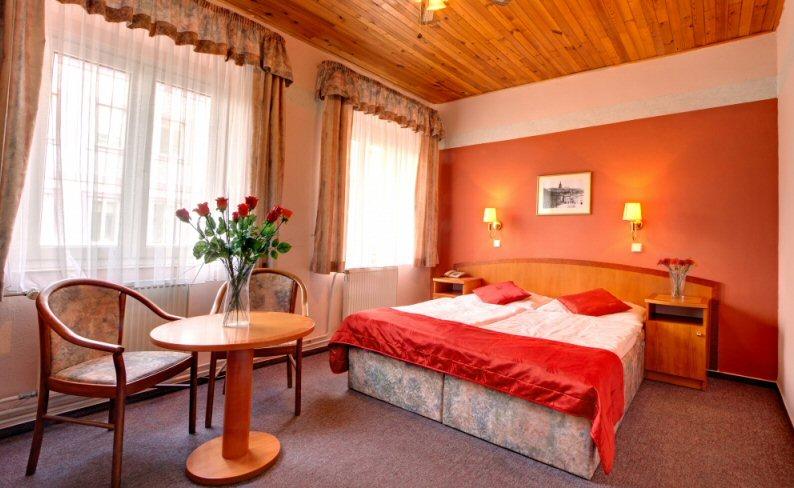 Hotel Bily Lev photo 3