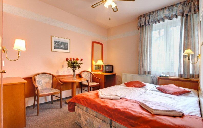 Hotel Bílý Lev fotografie 4