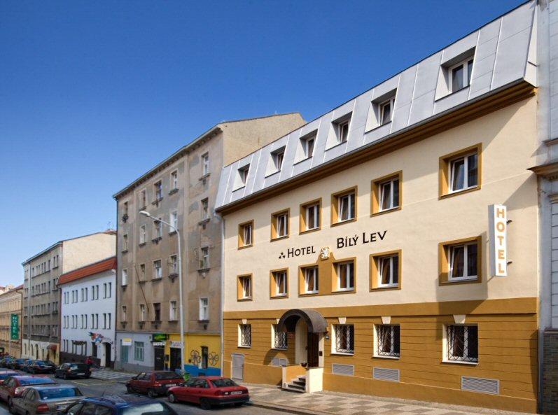 Hotel Bily Lev photo 5