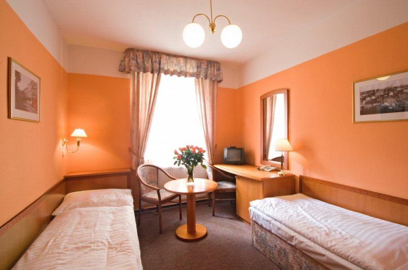 Hotel Bily Lev photo 6