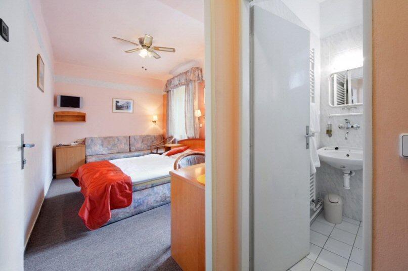 Hotel Bily Lev photo 7