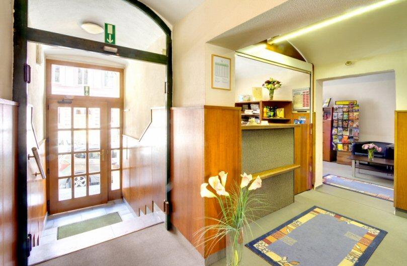 Hotel Bílý Lev fotografie 9