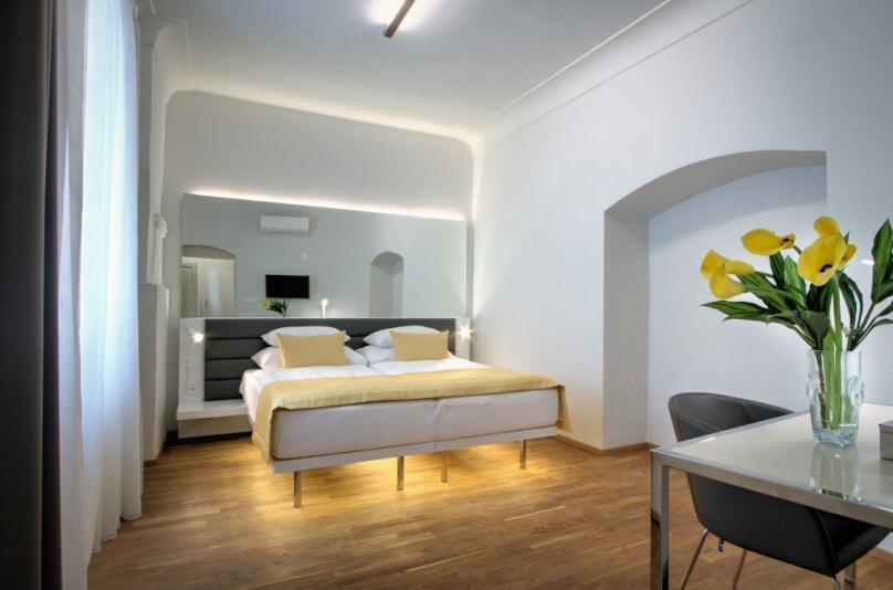Hotelu Bishops house Praha 3