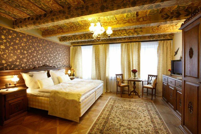 Hotel Černý Orel Praha