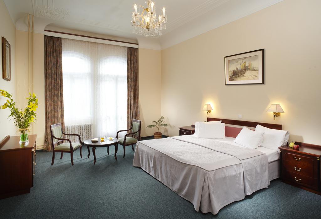 Hotelu Bohemia Mariánské Lázně 10