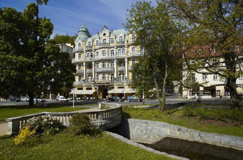 Hotelu Bohemia Mariánské Lázně 6