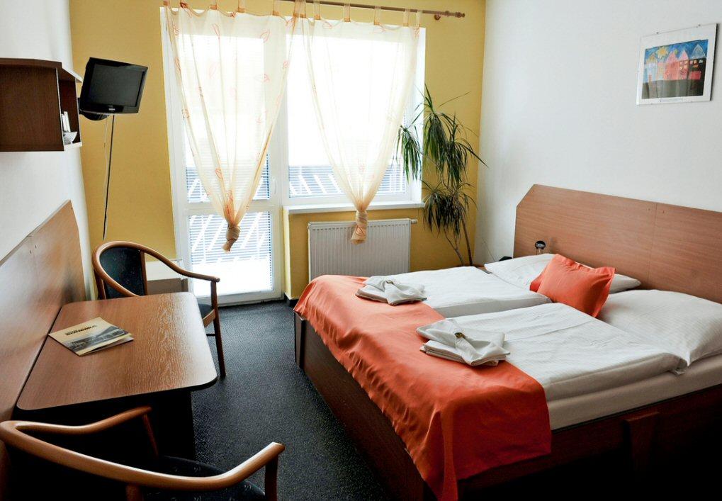 Hotelu Bohemia Františkovy Lázně 2